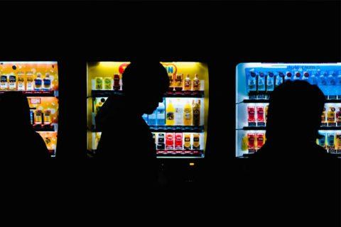 Automaty sprzedające przyszłości? Zobacz, jak robią to inni