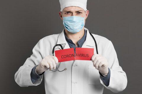 Automaty vendingowe w czasie epidemii. Jak z nich bezpiecznie korzystać?